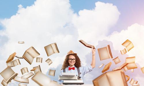 Freie Autoren Jobs