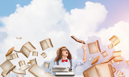 Freier Autor werden