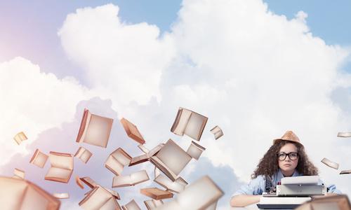 Suche Ghostwriter für Bachelorarbeit