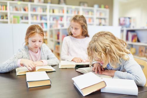 Kinderbuchautoren gesucht